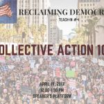 Teach-in #4: Collective Action 101