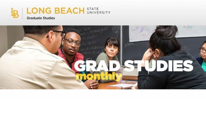 Grad Studies Monthly Picture