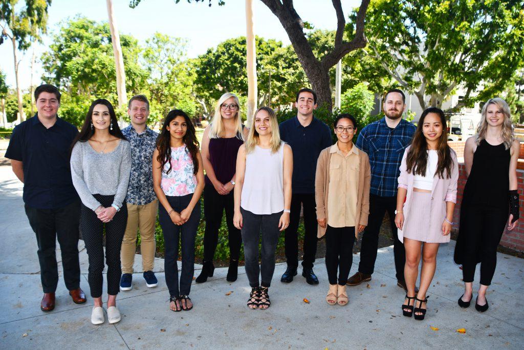 MSIO 2019 Students