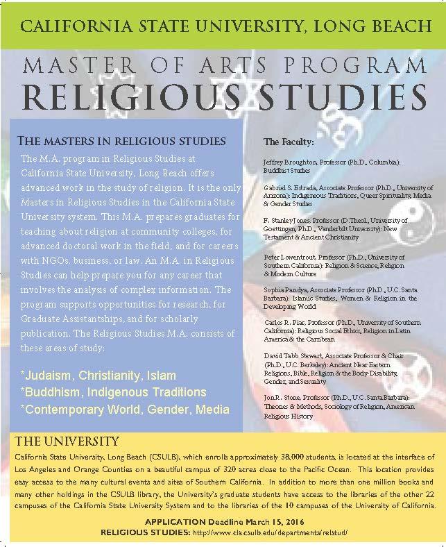 universal religions essay