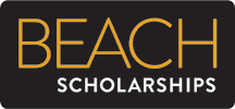 Beach Scholarships Logo