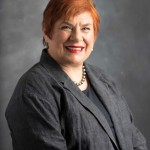 Congratulations Dr. Clorinda Donato, CSULB's 2016 Outstanding Professor Award Recipient!