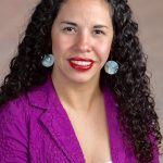 Welcome our new Assistant Professor of Spanish, Dr. Jeannette Acevedo Rivera!