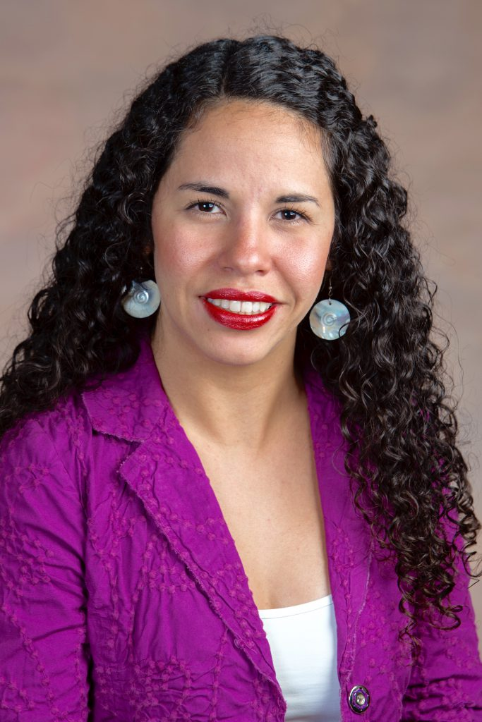 Image of Jeannette Acevedo Rivera