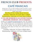 Cafe Francais Sp 17