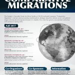 "Comparative Migrations Lecture Series: ""From 'Subalterns' to the 'Crisis of Presence': Ernesto de Martino's Categories for Comparison"" by Dr. Roberto Dainotto (Duke University)"