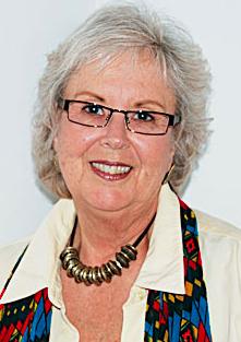 Image of Norma Chinchilla