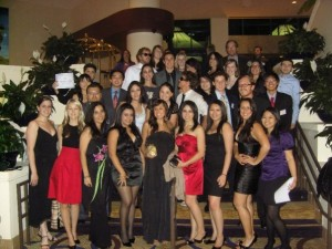 Far West MUN Delegation 2009