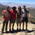 ES&P Student Interns with the BLM (Bureau of Land Management)
