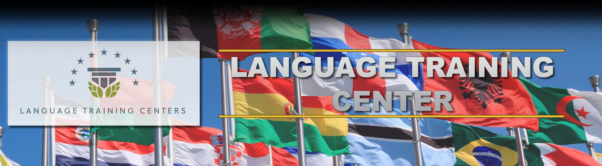CSULB Language Training Center Initiative