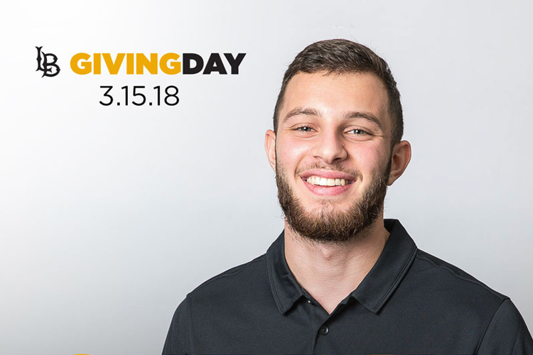 LB Giving Day, 3.15.18, One Day, One Goal